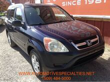 2004_Honda_CR-V_EX 4WD AT_ Spokane WA