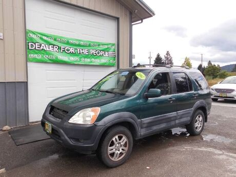 2004 Honda CR-V EX 4WD Spokane Valley WA