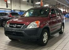 2004_Honda_CR-V_EX_ Norfolk VA