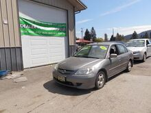 2004_Honda_Civic Hybrid_Sedan with CVT_ Spokane Valley WA