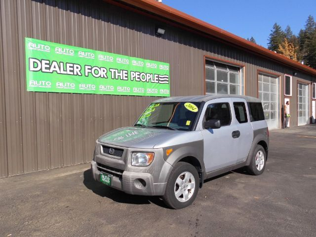 2004 Honda Element EX 4WD AT Spokane Valley WA
