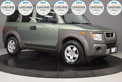 Honda Element EX 2004