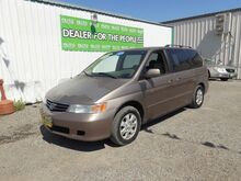 2004_Honda_Odyssey_EX w/ Leather_ Spokane Valley WA