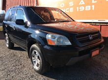 2004_Honda_Pilot_EX w/ Leather_ Spokane WA