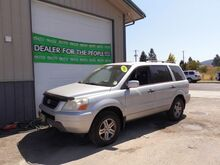 2004_Honda_Pilot_EX w/ Leather and DVD_ Spokane Valley WA