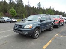 2004_Honda_Pilot_EX w/ Leather and Nav System_ Spokane Valley WA