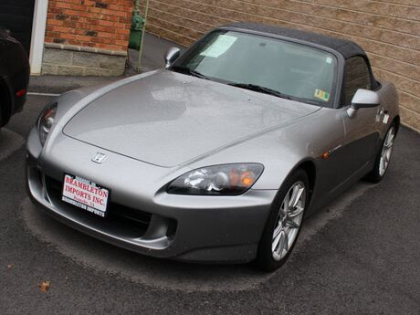 2004 Honda S2000 Base Roanoke VA