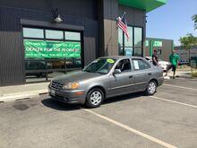 2004_Hyundai_Accent_GL 4-Door_ Spokane Valley WA