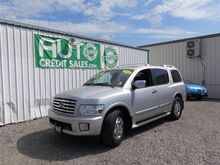 2004_Infiniti_QX56_2WD_ Spokane Valley WA