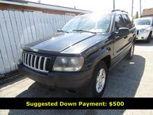2004_JEEP_GRAND CHEROKEE LARED__ Bay City MI