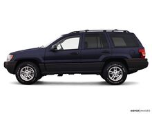 2004_Jeep_Grand Cherokee_4DR LAREDO 4WD_ Mount Hope WV