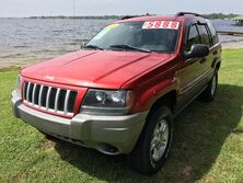 Jeep Grand Cherokee 4WD Laredo 2004