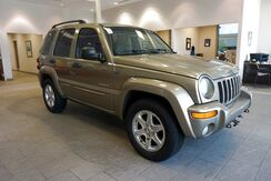 2004_Jeep_Liberty_Limited_ Hardeeville SC