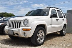 2004 Jeep Liberty Limited Fort Worth TX