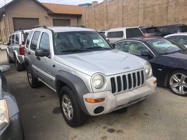 2004 Jeep Liberty Sport North Versailles PA