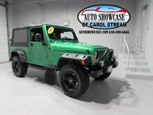2004_Jeep_Wrangler_Unlimited 4x4 LWB_ Carol Stream IL
