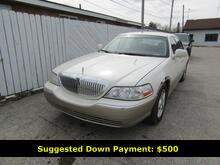2004_LINCOLN_TOWN CAR ULTIMATE__ Bay City MI