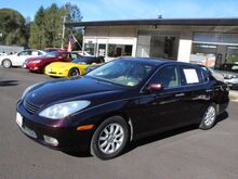 2004_Lexus_ES_330_ Roanoke VA