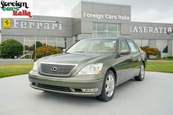 2004_Lexus_LS 430_4DR SDN AT_ Hickory NC