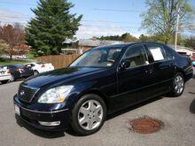 2004_Lexus_LS 430_Base_ Roanoke VA