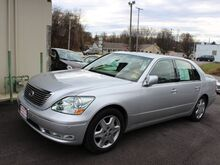 2004_Lexus_LS_430_ Roanoke VA