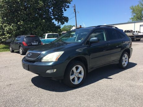 2004 Lexus RX 330 AWD  Richmond VA