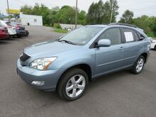 2004_Lexus_RX_330_ Roanoke VA