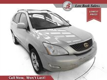 2004_Lexus_RX 330 SPORT UTILITY 4D__ Salt Lake City UT