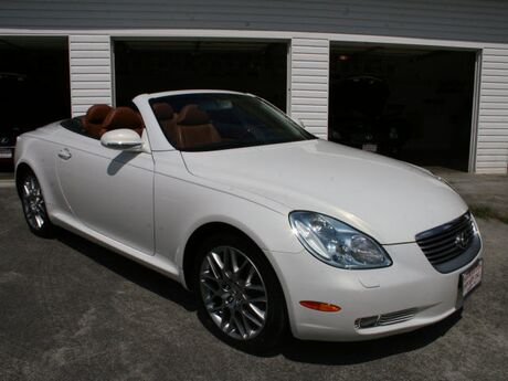 2004 Lexus SC 430 Roanoke VA