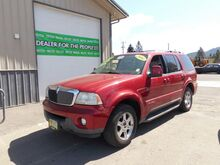 2004_Lincoln_Aviator_AWD Ultimate_ Spokane Valley WA
