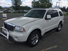 2004_Lincoln_Aviator_Luxury_ Queens NY