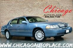 2004_Lincoln_Town Car_Ultimate_ Bensenville IL