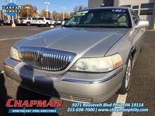 2004_Lincoln_Town Car_Ultimate_  PA