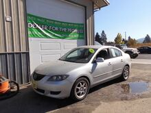 2004_Mazda_MAZDA3_i 4-door_ Spokane Valley WA