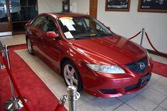 2004_Mazda_Mazda6_s_ Charlotte NC