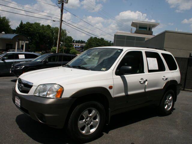 2004 Mazda Tribute LX-V6 Roanoke VA