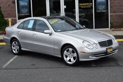 2004_Mercedes-Benz_E-Class_3.2L_ Easton PA