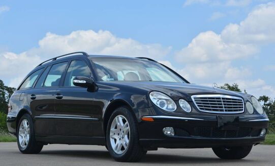 Used cars under 10 000 fort worth tx for Mercedes benz under 10000 dollars