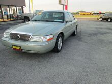 2004_Mercury_Grand Marquis_LS_ Killeen TX