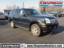2004_Mercury_Mountaineer_PREMIER with 4.6L_  PA