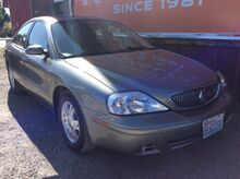 2004_Mercury_Sable_LS Premium_ Spokane WA