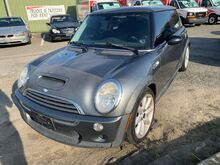 2004_Mini_Cooper_S_ Brandywine MD
