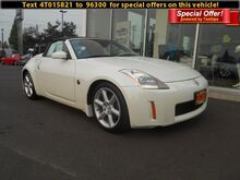 2004_Nissan_350Z_Enthusiast_ Corvallis OR