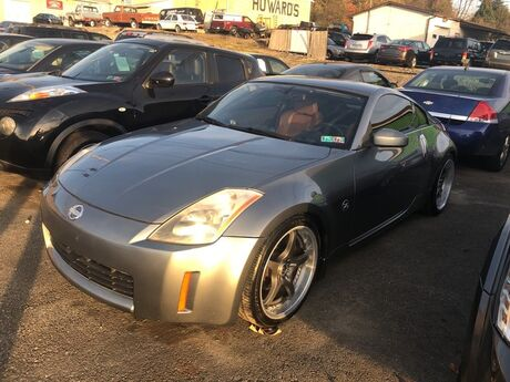 2004 Nissan 350Z Touring North Versailles PA
