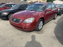 2004_Nissan_Altima_S_ North Versailles PA