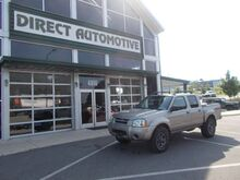 2004_Nissan_Frontier_XE-V6 Crew Cab 4WD_ Monroe NC