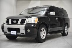2004_Nissan_Pathfinder Armada_LE_ Englewood CO