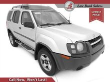 2004_Nissan_XTERRA_XE_ Salt Lake City UT