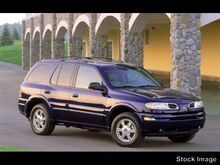 2004_Oldsmobile_Bravada_4DR AWD_ Mount Hope WV