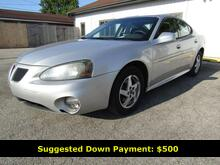 2004_PONTIAC_GRAND PRIX GT__ Bay City MI